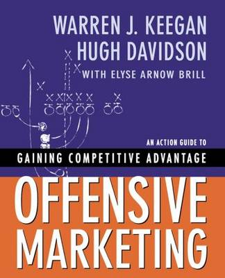Offensive Marketing (Paperback)