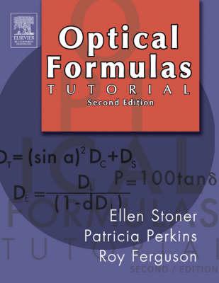Optical Formulas Tutorial (Paperback)