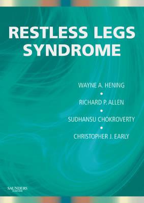 Restless Legs Syndrome (Hardback)
