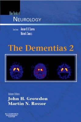 The Dementias - Blue Books of Neurology Series v. 30 (Hardback)