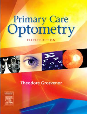 Primary Care Optometry (Hardback)