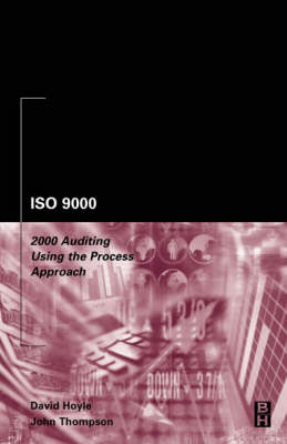 ISO 9000 (Paperback)