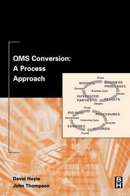 Qms Conversion (Paperback)