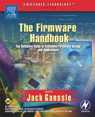 The Firmware Handbook - Embedded Technology (Paperback)