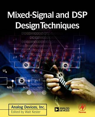 Mixed-signal and DSP Design Techniques (Paperback)