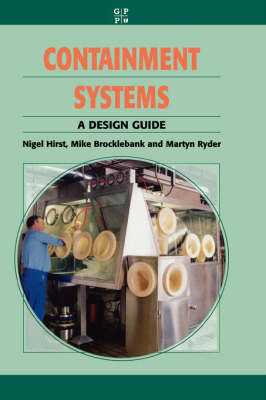 Containment Systems: a Design Guide (Hardback)