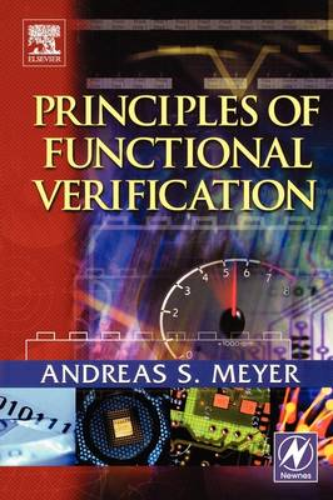 Principles of Functional Verification (Paperback)