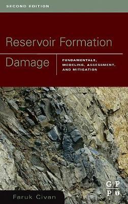 Reservoir Formation Damage (Hardback)