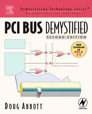 PCI Bus Demystified (Paperback)