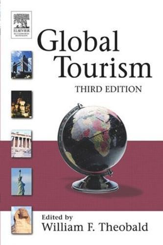 Global Tourism (Paperback)