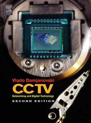 CCTV: Networking and Digital Technology (Hardback)