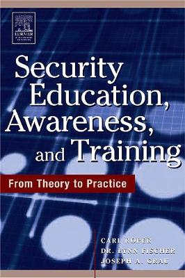 Security Education, Awareness and Training: SEAT from Theory to Practice (Paperback)