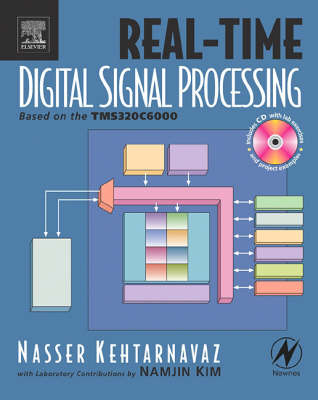 Real-Time Digital Signal Processing: Based on the TMS320C6000 (Paperback)
