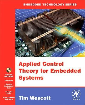 Applied Control Theory for Embedded Systems - Embedded Technology (Paperback)
