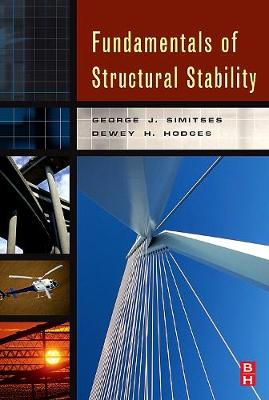 Fundamentals of Structural Stability (Hardback)