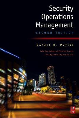 Security Operations Management (Hardback)