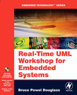 Real Time UML Workshop for Embedded Systems - Embedded Technology (Paperback)