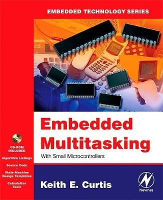 Embedded Multitasking - Embedded Technology (Paperback)