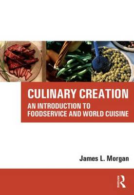 Culinary Creation (Paperback)
