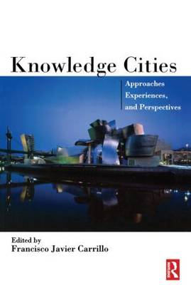 Knowledge Cities (Paperback)