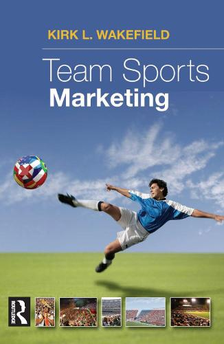 Team Sports Marketing (Paperback)