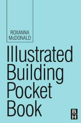 Illustrated Building Pocket Book - Routledge Pocket Books (Paperback)