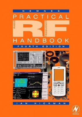 Practical RF Handbook - EDN Series for Design Engineers (Paperback)