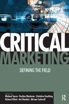 Critical Marketing (Paperback)