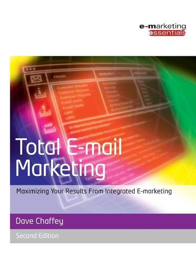 Total E-mail Marketing (Paperback)