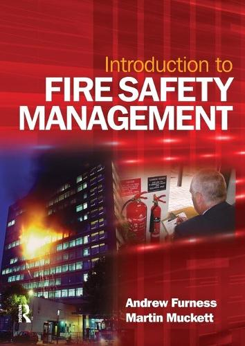 Introduction to Fire Safety Management (Paperback)