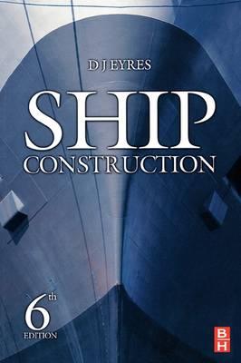 Ship Construction (Paperback)