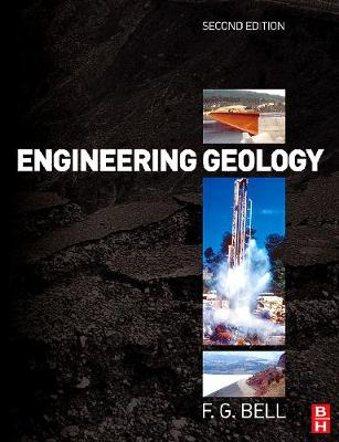 Engineering Geology (Paperback)