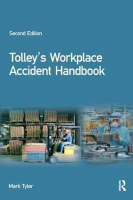 Tolley's Workplace Accident Handbook (Paperback)