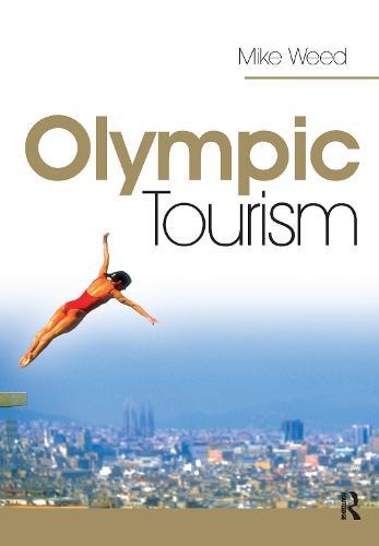 Olympic Tourism (Hardback)