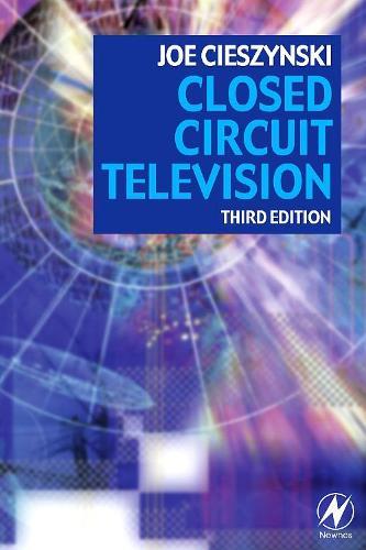 Closed Circuit Television (Paperback)