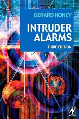 Intruder Alarms (Paperback)