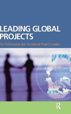 Leading Global Projects (Hardback)