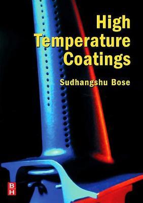 High Temperature Coatings (Hardback)