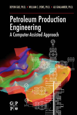 Petroleum Production Engineering, A Computer-Assisted Approach (Hardback)
