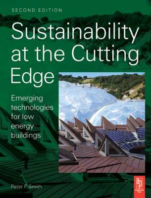 Sustainability at the Cutting Edge (Paperback)