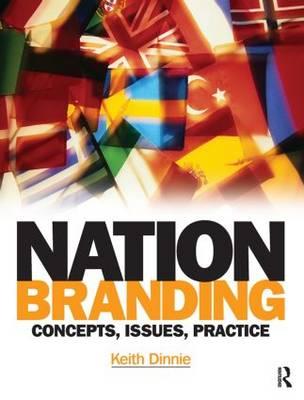 Nation branding (Paperback)