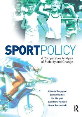 Sport Policy (Paperback)