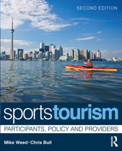Sports Tourism: Participants, Policy and Providers (Paperback)
