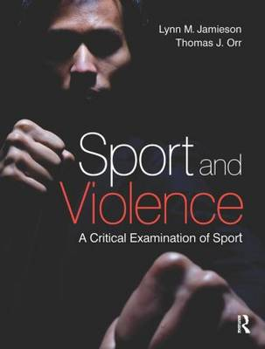 Sport and Violence (Paperback)