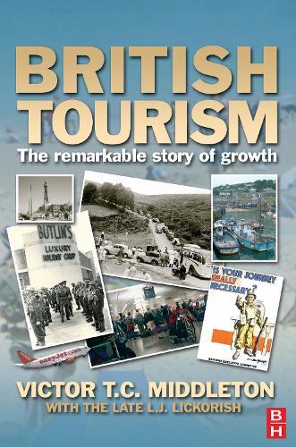 British Tourism (Paperback)