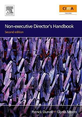 Non-Executive Director's Handbook (Hardback)