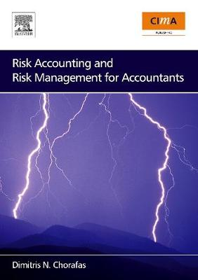 Risk Accounting and Risk Management for Accountants (Paperback)