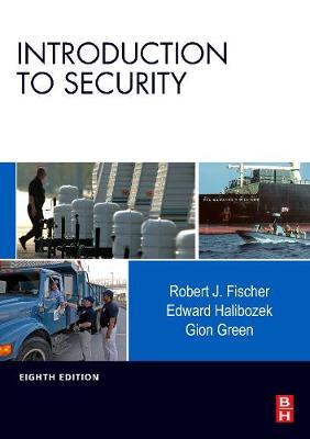 Introduction to Security (Hardback)