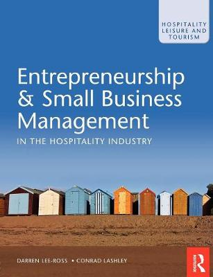Entrepreneurship & Small Business Management in the Hospitality Industry (Paperback)