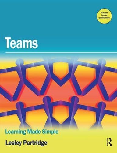 Teams (Paperback)